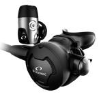 Oceanic Alpha 10 + CDX, Din
