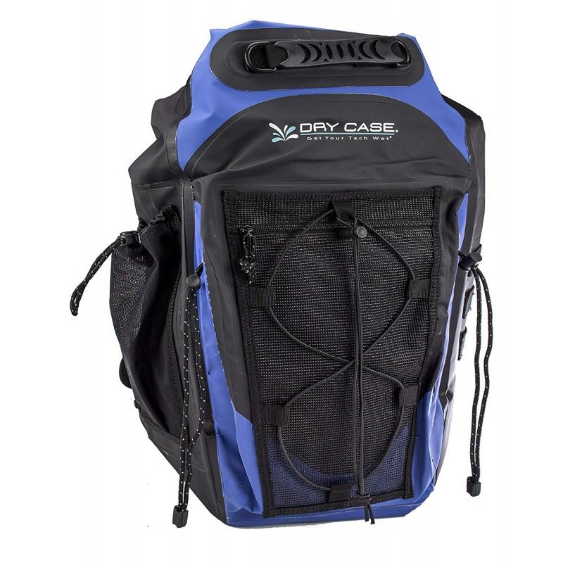 Drycase Masonboro Waterproof Backpack