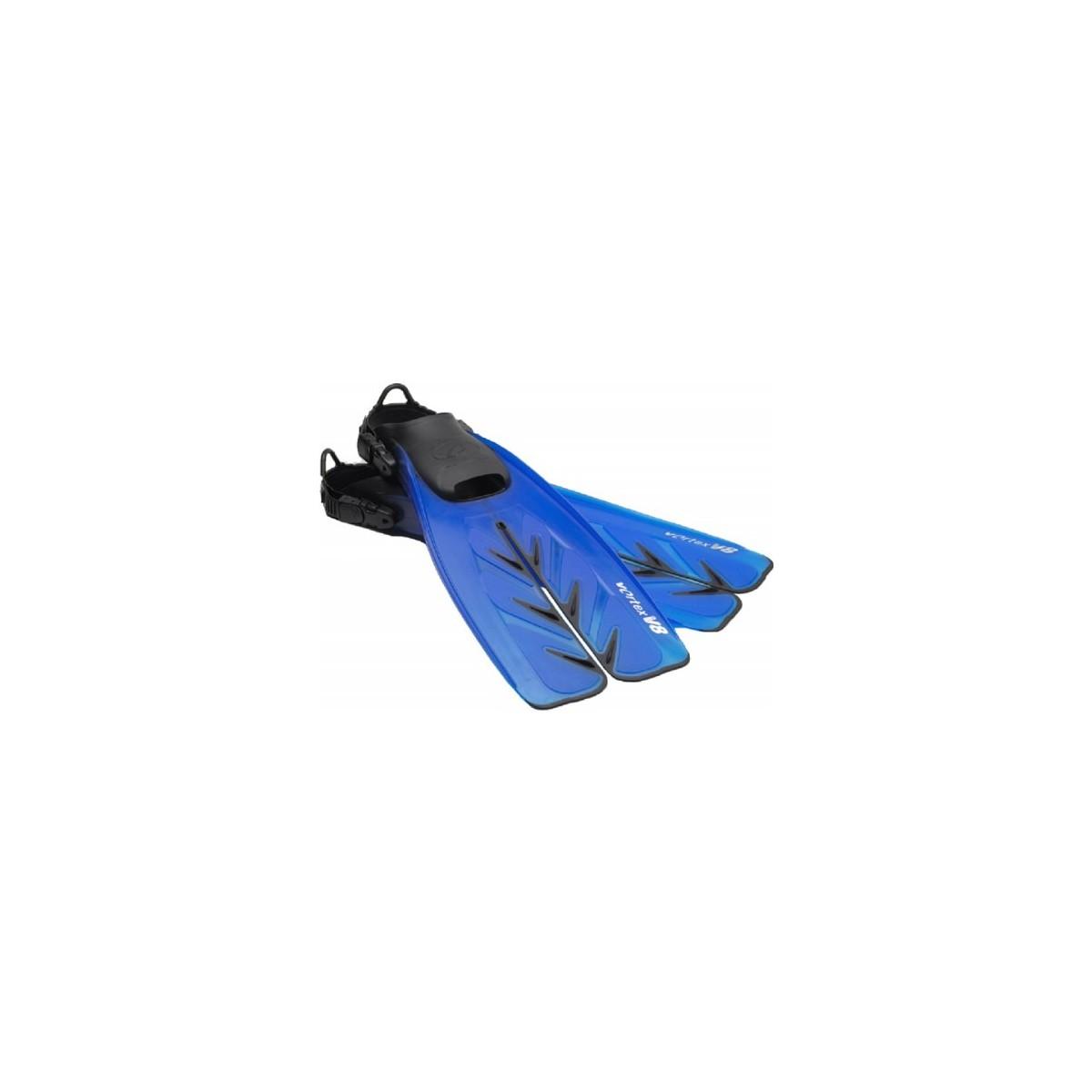 Oceanic Vortex V-8 Scuba Fins