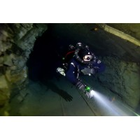 NAUI Mine Diver (Level II)