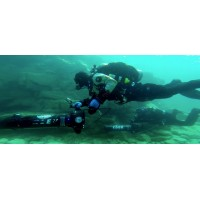 NAUI DPV Extreme Exposure Diver