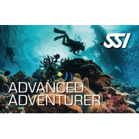 SSI Advanced Adventurer