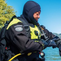PADI Altitude Diver Specialty