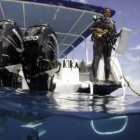 PADI Boat Diver Specialty