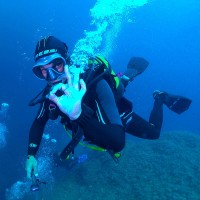 PADI Multilevel Diver Specialty