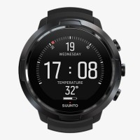 Suunto D5 Dive Watch With Tank Pod