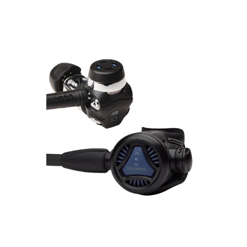 Oceanic NEO FDX-10 DVT Regulator
