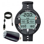 Suunto Vyper Air Dive Computer With LED Transmitter