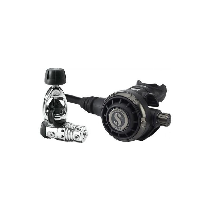 Scubapro MK25/G260 Tactical Regulator For Scuba Diving