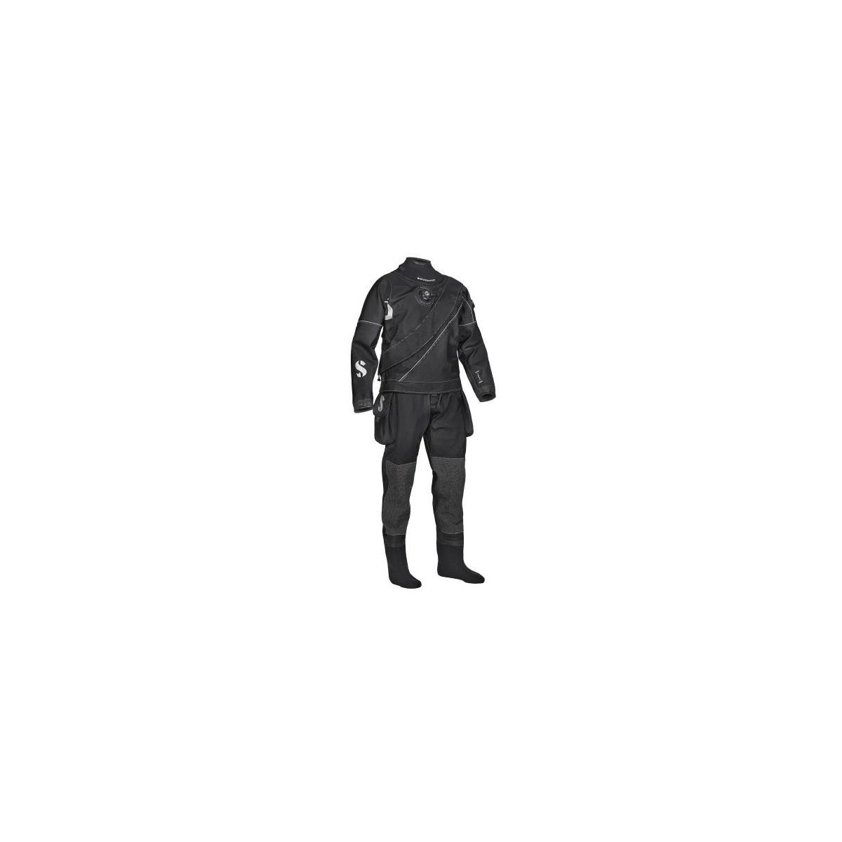 Evertec LT DrysSuit