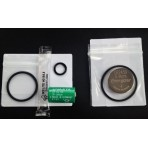 Suunto Zoop, Vyper Air Transmitter/Receiver Battery Kit