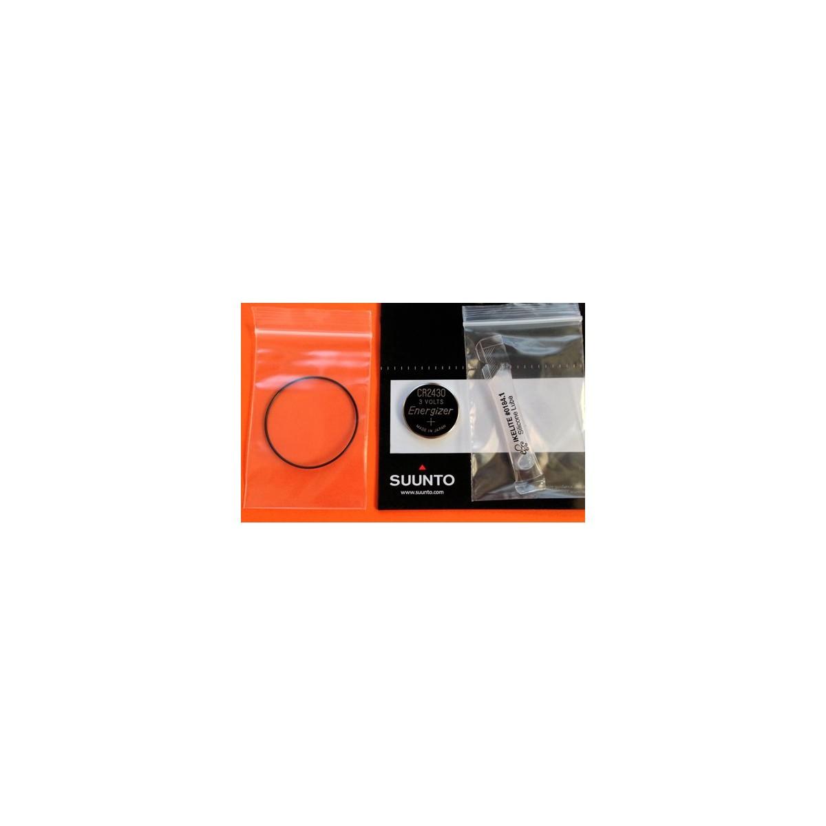 Suunto Spyder and Stinger Dive Computer Battery Kit