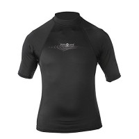 Aqua Lung Lycra Skin Wetsuit Rash Guard, Men's