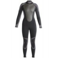 Aqua Lung Sport Women's 3mm Quantum Stretch Fullsuit