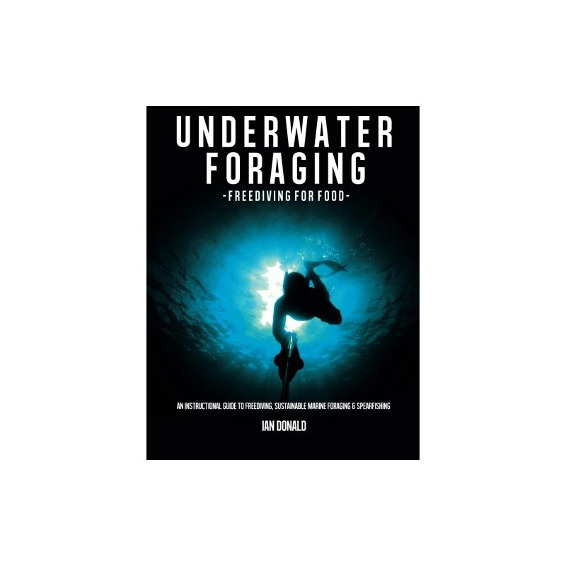 Underwater Foraging - Freediving For Food