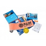 PADI Adventures In Diving Crew Pack With Marker Buoy Scuba Training Materials