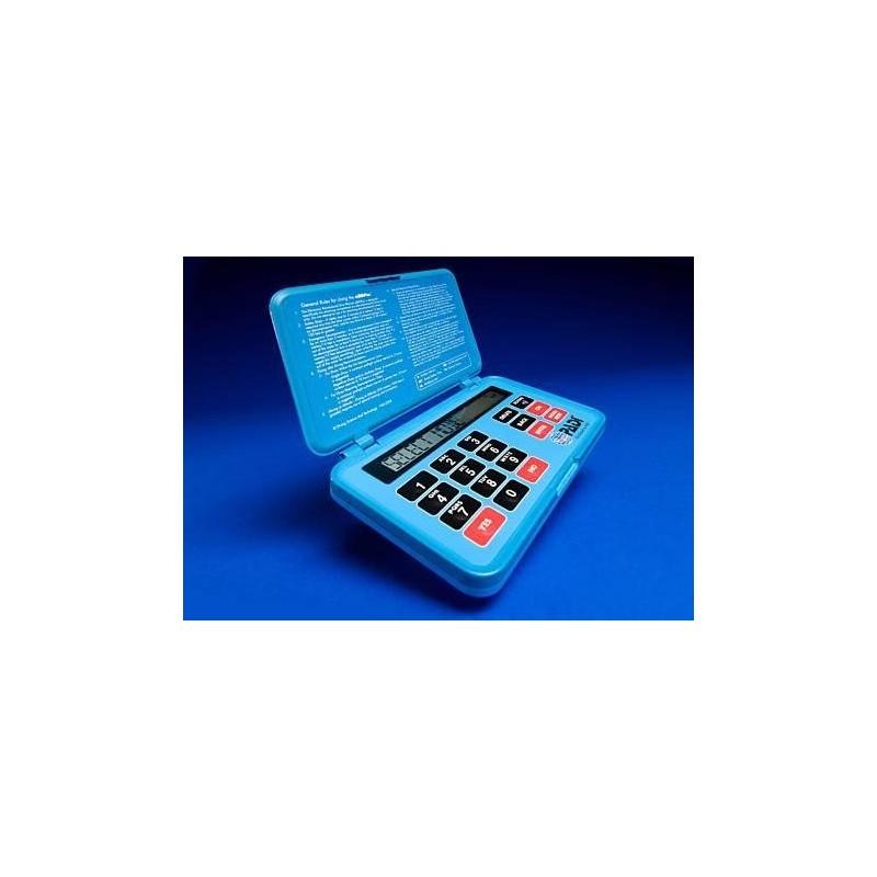 New PADI Electronic Recreational Dive Planner - ERDP