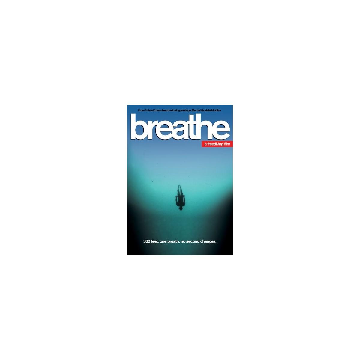 Breathe Documentary DVD