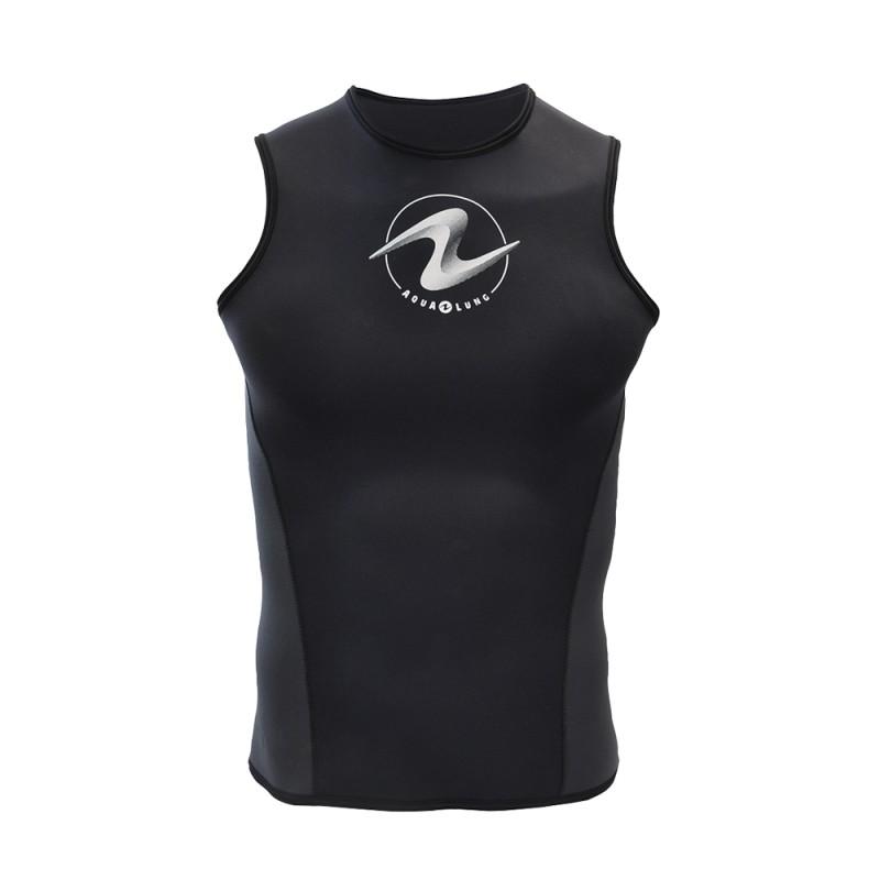 Aqua Lung AquaFlex Men's 2mm Non-Hooded Vest
