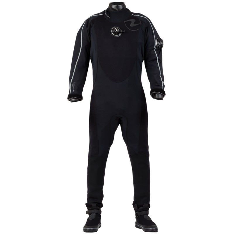 Aqua Lung Men's Fusion One Drysuit
