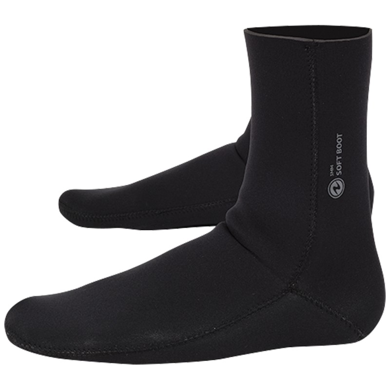 Aqua Lung 3mm Neoprene Socks
