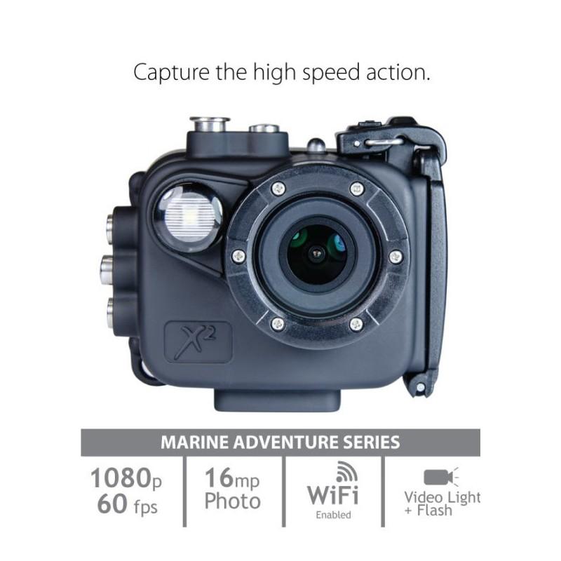 Intova X2 Camera