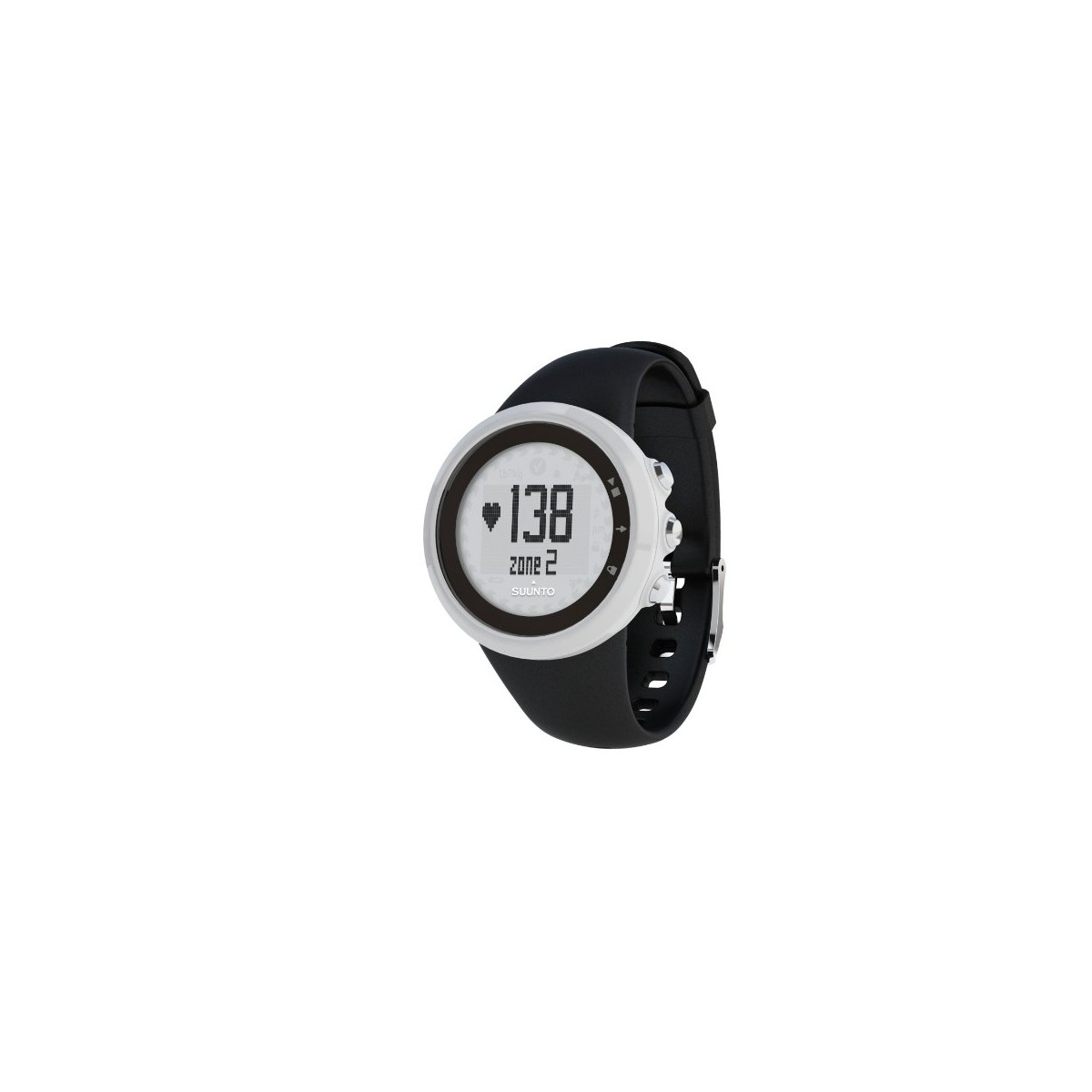 Suunto M1 HRM Training Watch