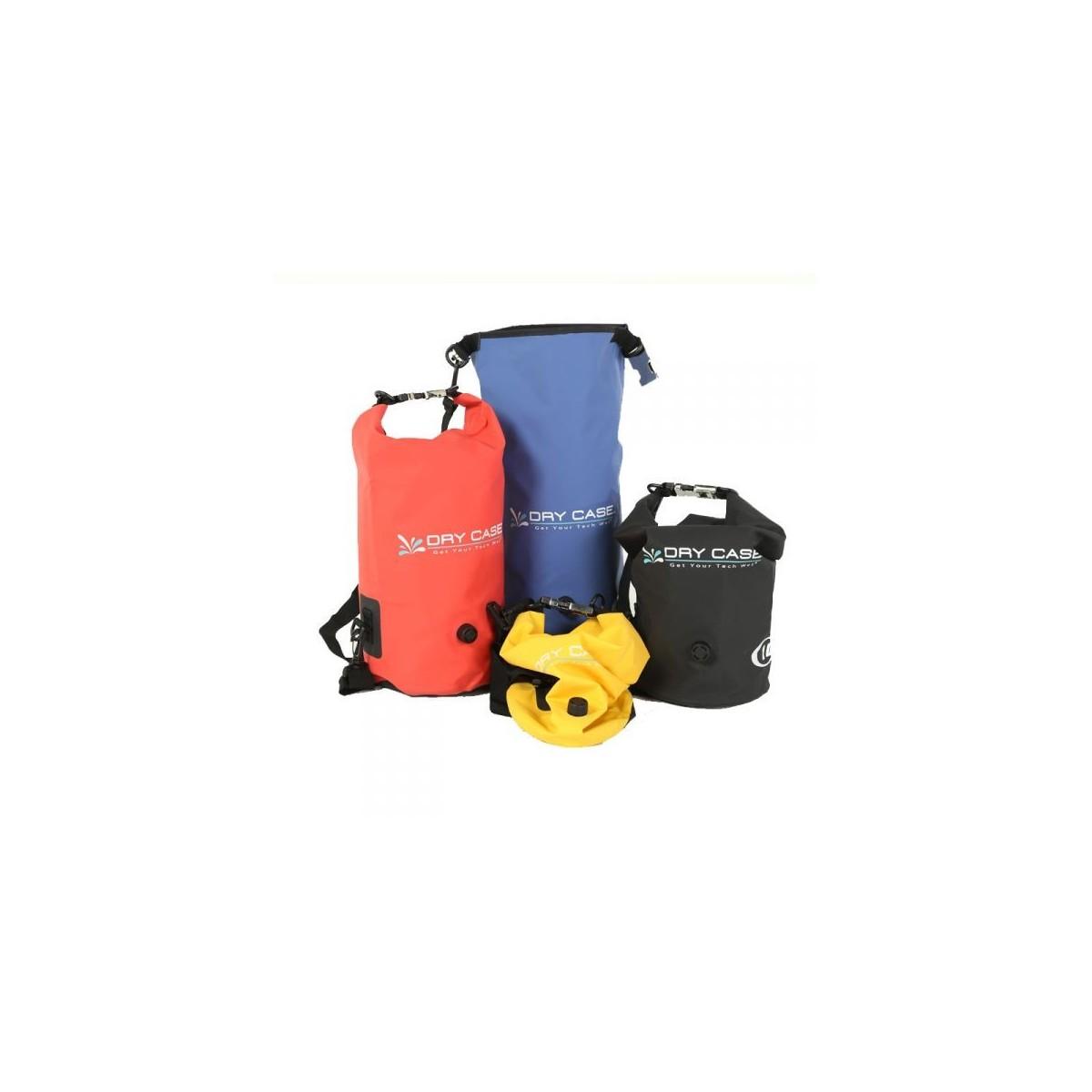 Drycase Deca 100% Waterproof Dry Bag