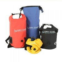 Drycase Deca 100% Waterproof Dry Bag