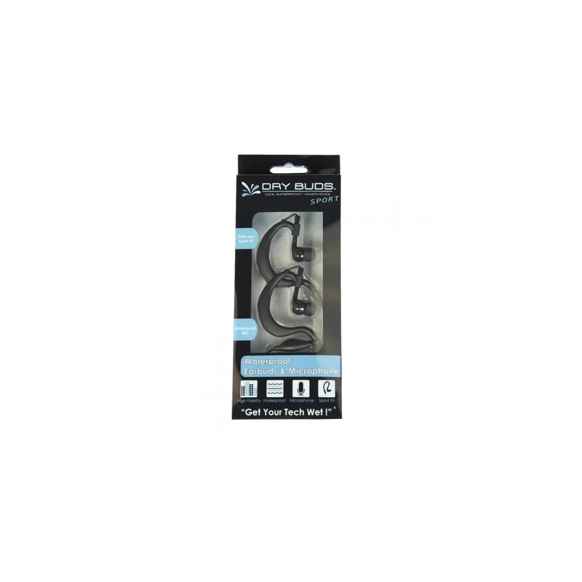 DryCASE DryBUDS Fusion Waterproof Headphones