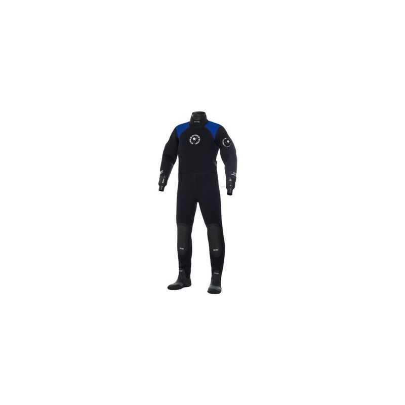 Bare D6 PRO DrySuit With Lifetime Guarantee Dry Suit
