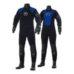 Bare XCD2 PRO Dry DrySuit with Lifetime Guarantee Dry