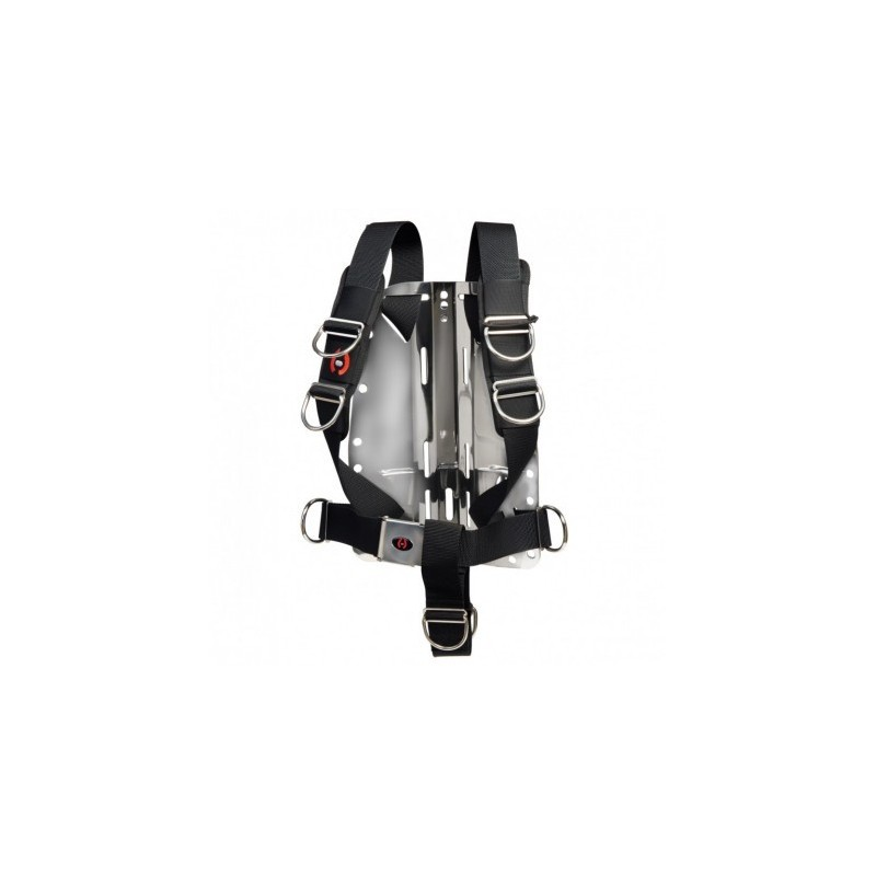 Hollis SOLO HARNESS SYSTEM for Technical Diving