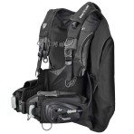 Aqua Lung Dimension I3 Back Inflation BCD