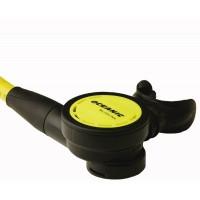 Oceanic Slimline 2 Alternate Air With Maxflex Hose