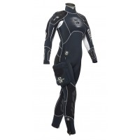 Scubapro Women's NOVA SCOTIA Semi-Dry 6mm Wetsuit