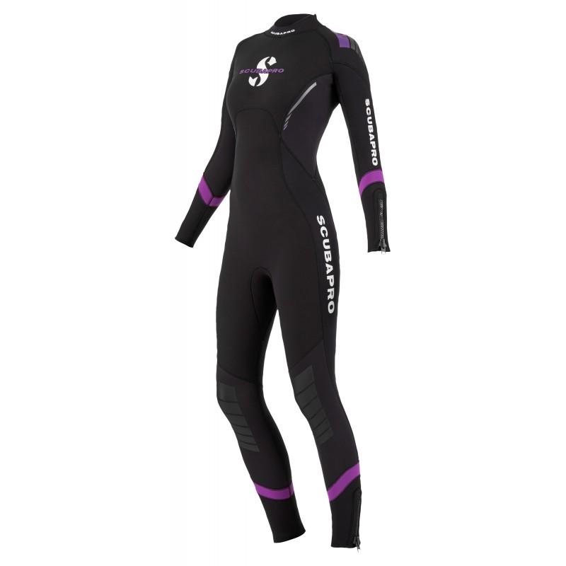 Scubapro Women's SPORT 7mm Wetsuit