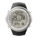 Suunto D9tx Elastomer Watch with USB SS016916000