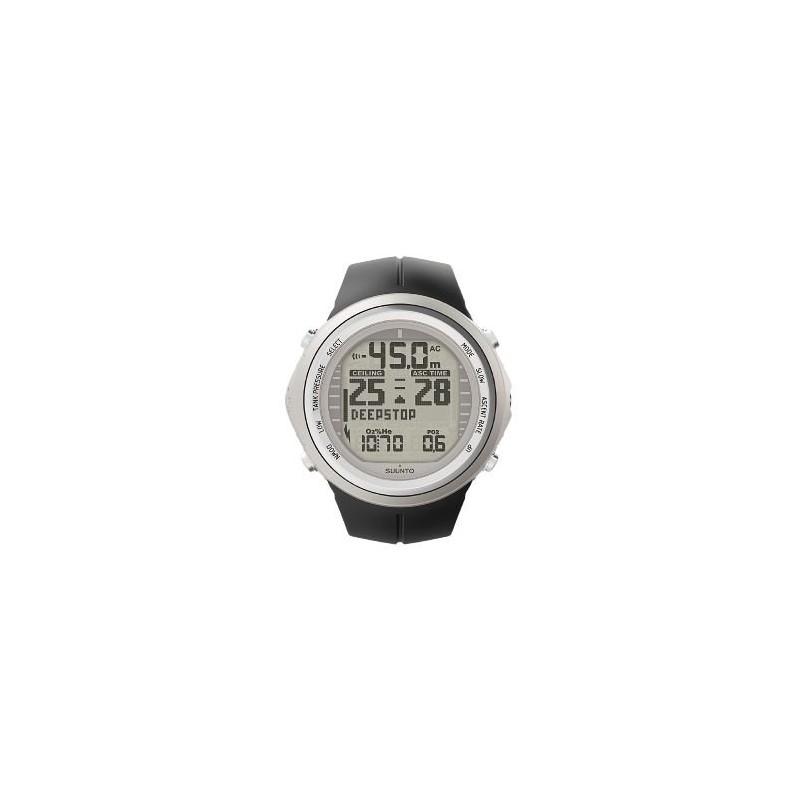Suunto D9TX Elastomer Watch With USB SS016916000