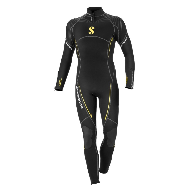 Scubapro Men's Definition 3mm Wetsuit