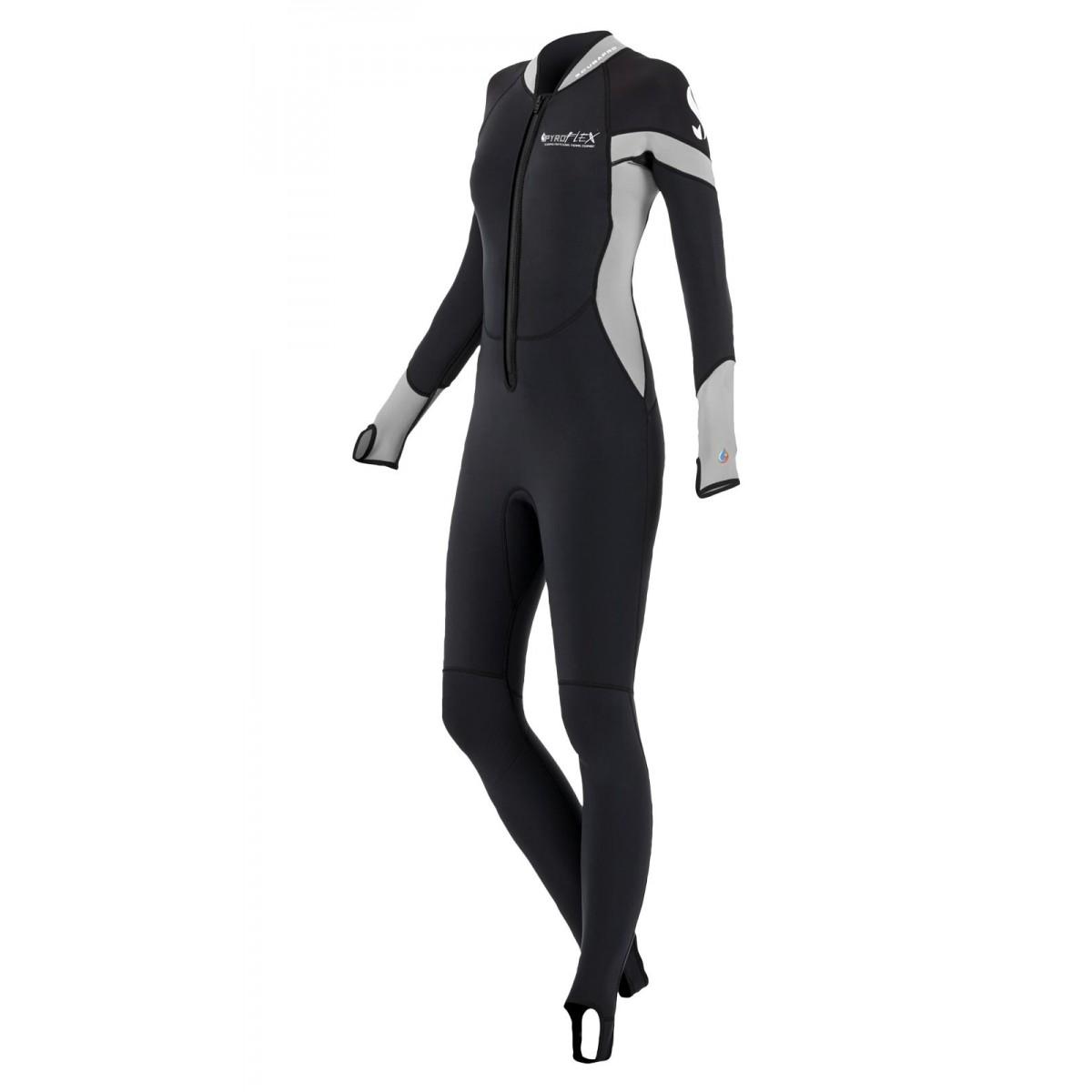Scubapro Women's Pyroflex 1.5MM Steamer Wetsuit