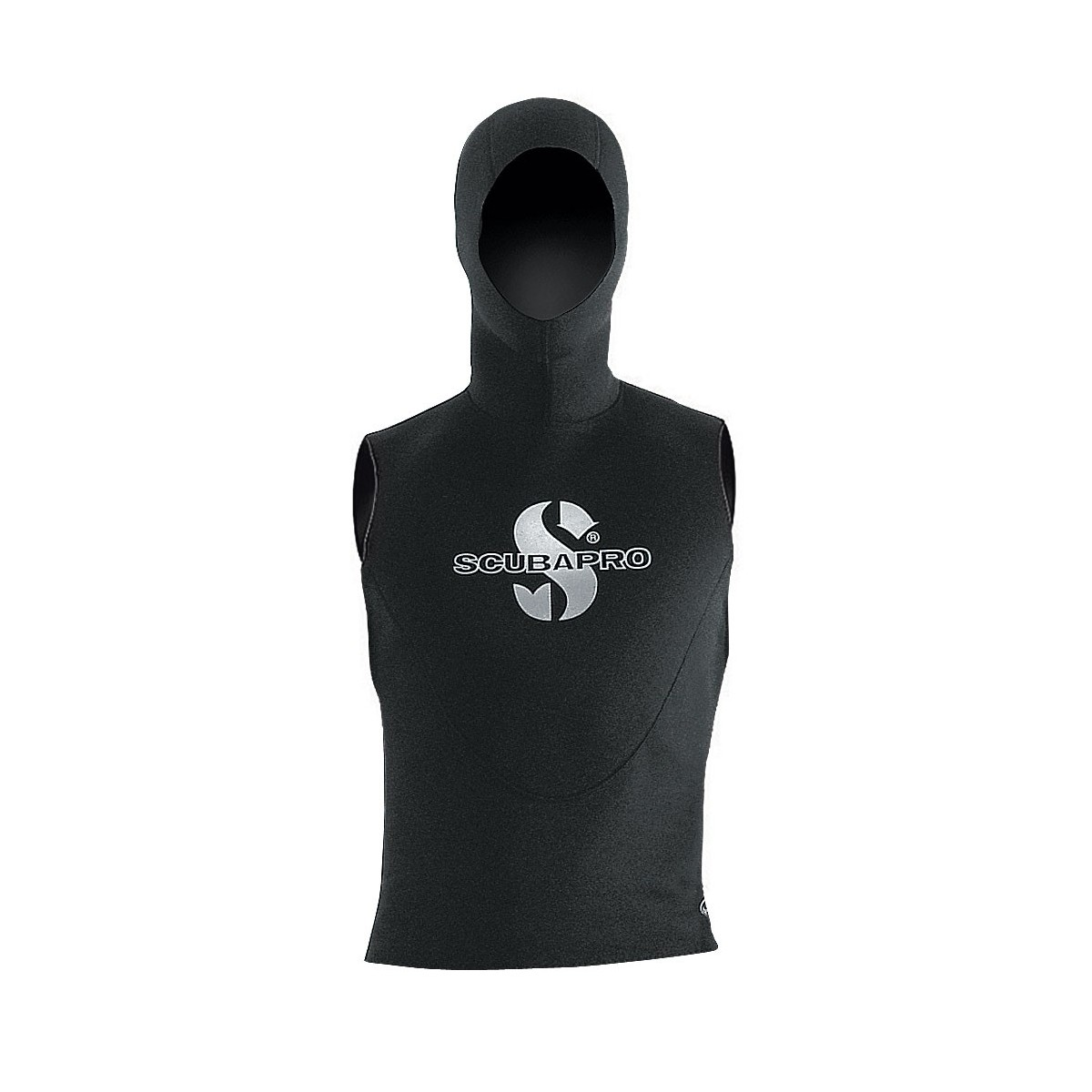 Scubapro Everflex Hooded Diving Vest 2.5mm