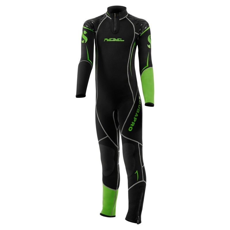 Scubapro Kid's Rebel Steamer 2.5mm Wetsuit