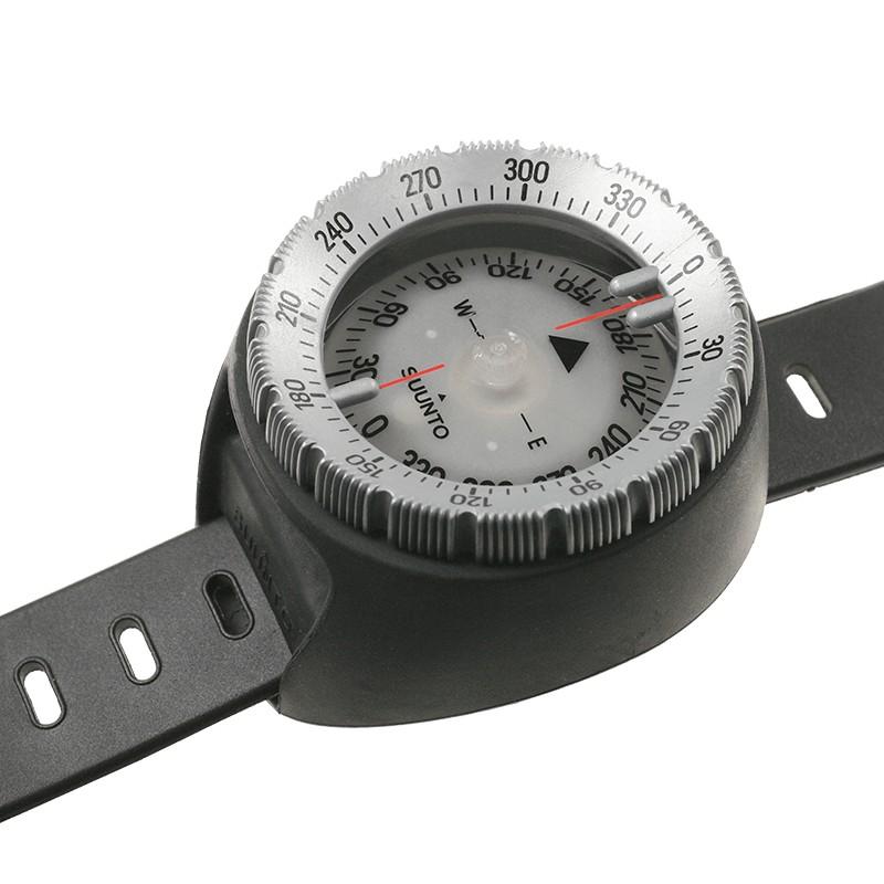SUUNTO SK-8 STRAP MOUNT SH Compass