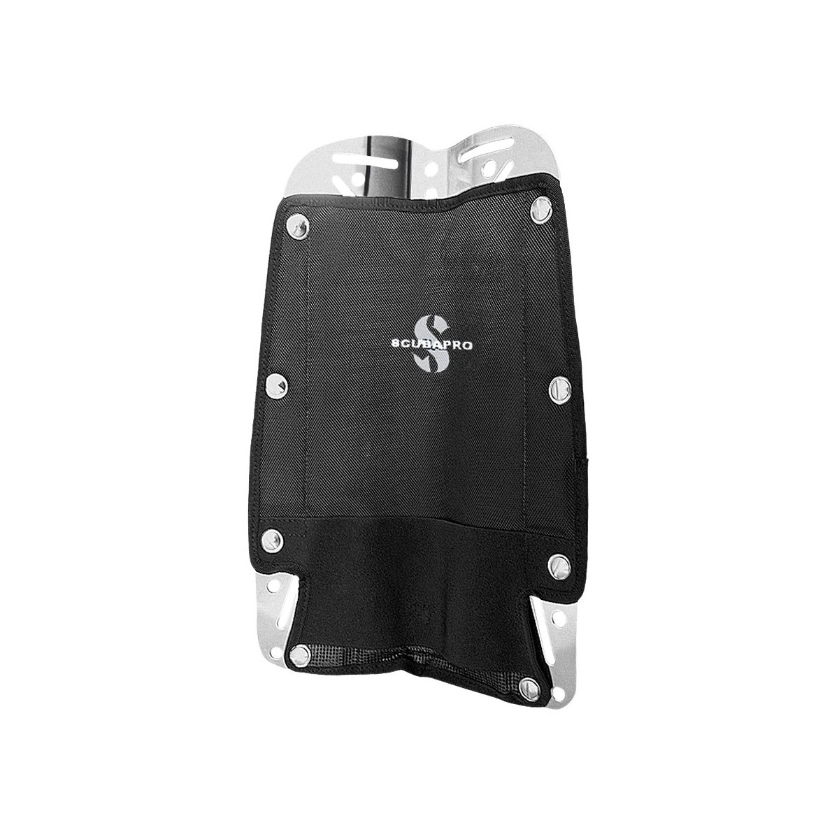 Scubapro Back Plate Storage Pack Technical