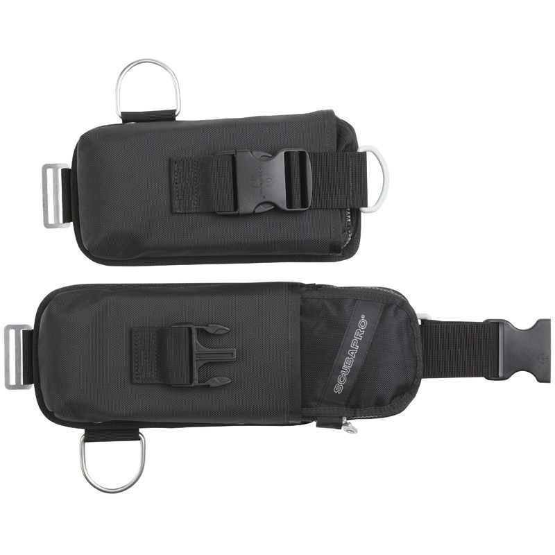 Scubapro X-Tek Weight Pocket System