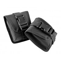 Scubapro X-Tek Storage Counter-Weight Pockets (Pair)