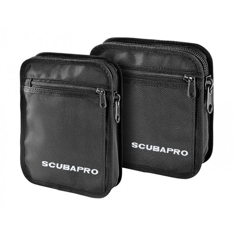 Scubapro X-Tek Accessory Pouches Technical