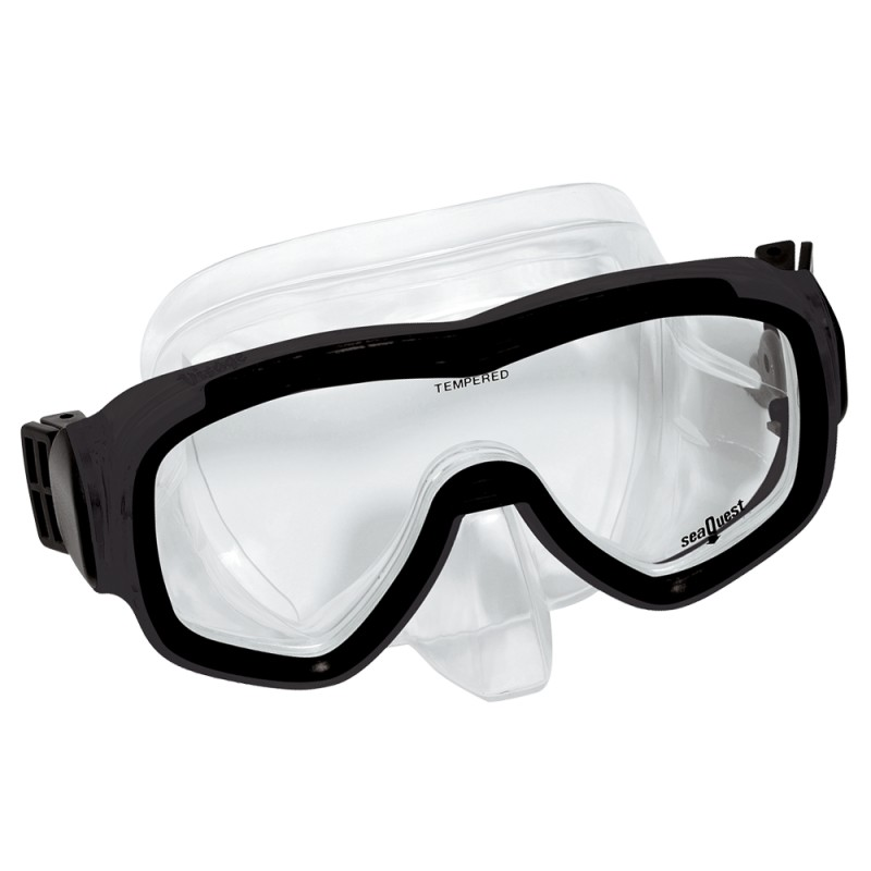 Aqua Lung Visage Dive Mask