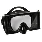 Aqua Lung Wraparound Multi-Lens Dive Mask